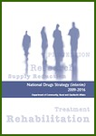 National Drugs Strategy Plan (Interim) 2009 – 2016