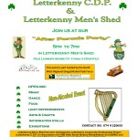 St  Pats After Party 2016 JPEG Lkenny CDP